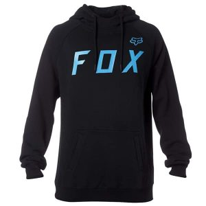 modischer Fox Renegade Fleece Pullover Kapuzenhoodie