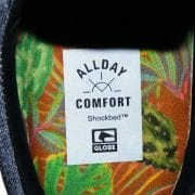 Globe Allday Comfort Sohle