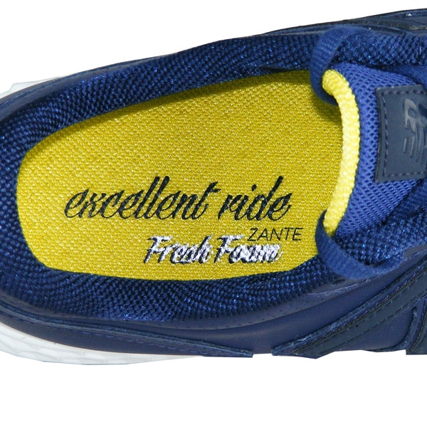 Fresh Foarm Zante Low Ground Athletic Sneaker Midsole