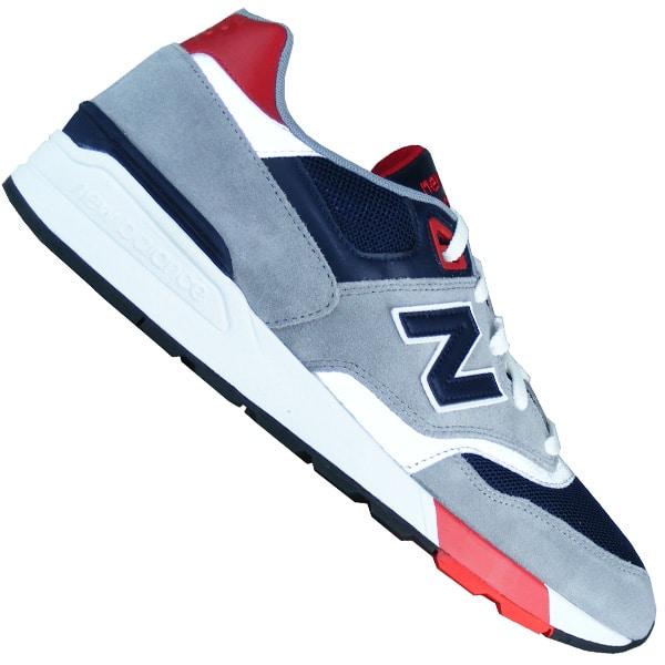 New Balance ML 597 AAB Herren Running Laufschuhe