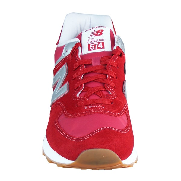 Farbe: rot grau (red grey)