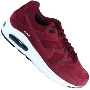 Herren Leder Lauf und Modeschuhe von Nike