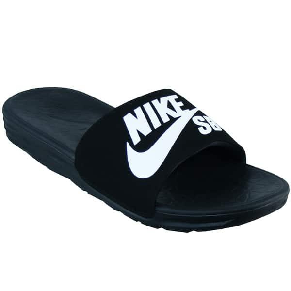 Nike Benassi Solarsoft Badeschuhe