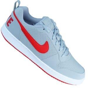 Nike Court Borough Herren Modeschuhe