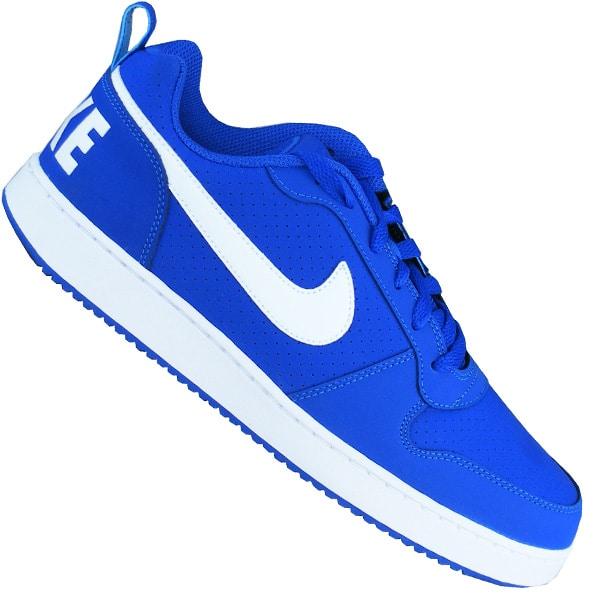 sports shoes b193e 00925 Nike Court Borough Herren Modeschuhe