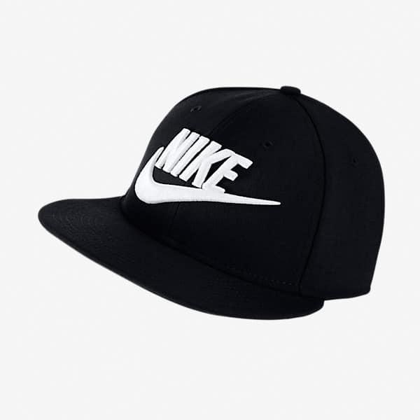 sportliche Nike Futura True 2 Snapback Cap