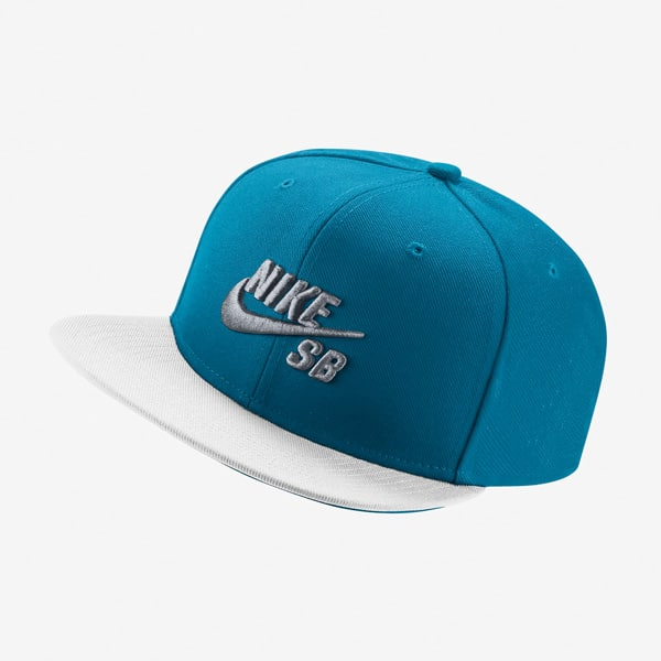 modische Nike SB Icon Snapback Cap
