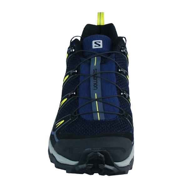 4er- Bergschlaufen Quick Lace Schnürung
