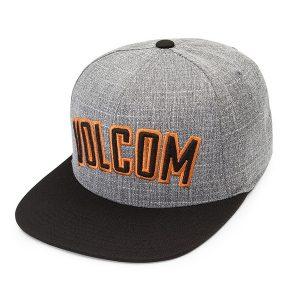 Volcom Fielder Snapback Cap F110