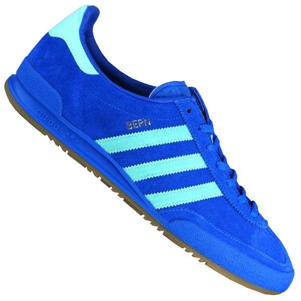 modische Adidas Originals Retro Jeans City Series Herren Freizeit Sneaker
