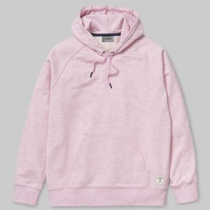 Obermaterial: 85% Baumwolle, 15% Polyester Sweat 8.2oz