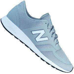 """New Balance """"N"""" Logo fluoreszierend und zurückstrahlend"""