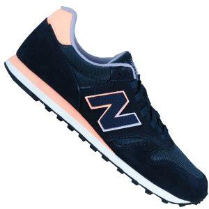 New Balance WL 373 GN Classics Lifestyle Damen Mode Sneaker