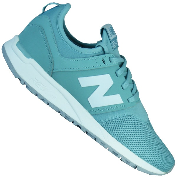 new balance wrl 247 sb luxus damen mode schuhe turquoise. Black Bedroom Furniture Sets. Home Design Ideas