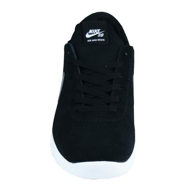 Nike SB Air Max Bruin auf der Zunge