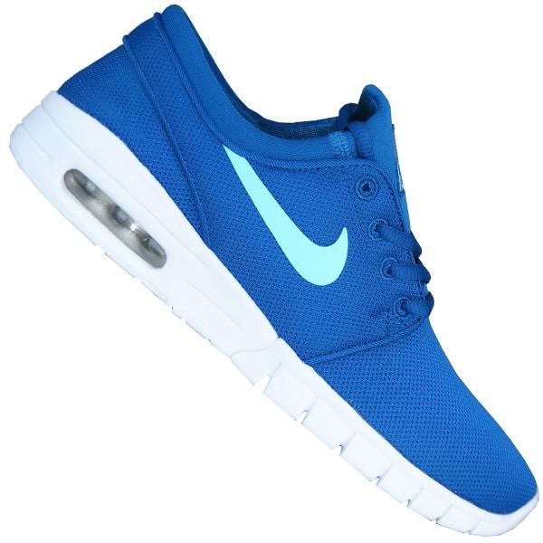 Nike SB Stefan Janoski Max Free Kinder und Damen Schuhe