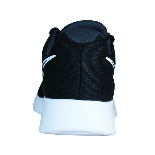 Nike Tanjun Premium Running Herren Laufschuhe schwarzgrau