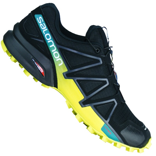 Salomon Speedcross 4 Herren Wanderschuhe