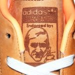 Endorsed and Supported by Stan Smith
