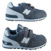 New Balance KV 574 CKI Classic Kinder Schuhe