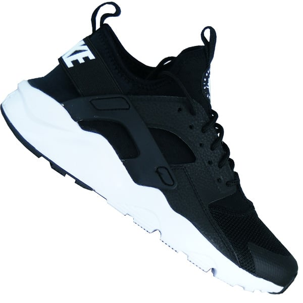 nike air huarache running ultra damen laufschuhe schwarz. Black Bedroom Furniture Sets. Home Design Ideas