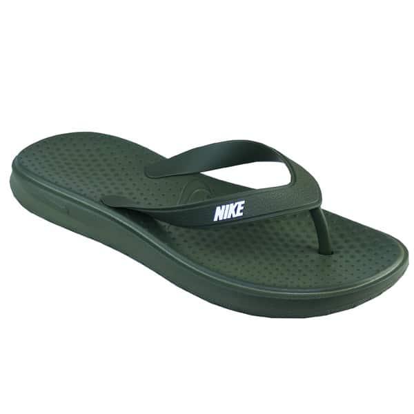leichte Nike Solay Thong Zehentrenner Herren Badeschuhe