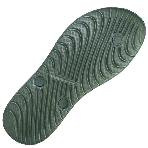 sale retailer d23fb cdbab leichte Nike Solay Thong Zehentrenner Herren Badeschuhe · beste Belüftung  und Feuchteablauf für maximalen Tragekomfort · leicht profilierte gedämpfte  Sohle