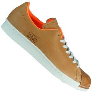 Adidas Superstar 80s Clean Originals Retro Herren Sneaker