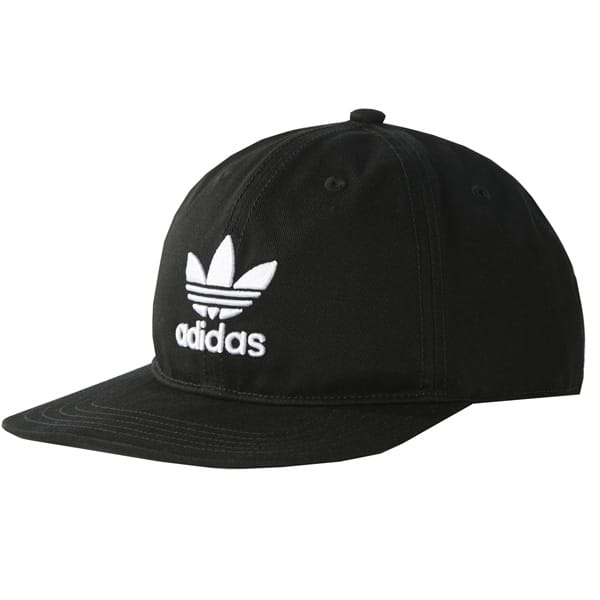 Adidas Trefoil Originals Classic Snapback Cap