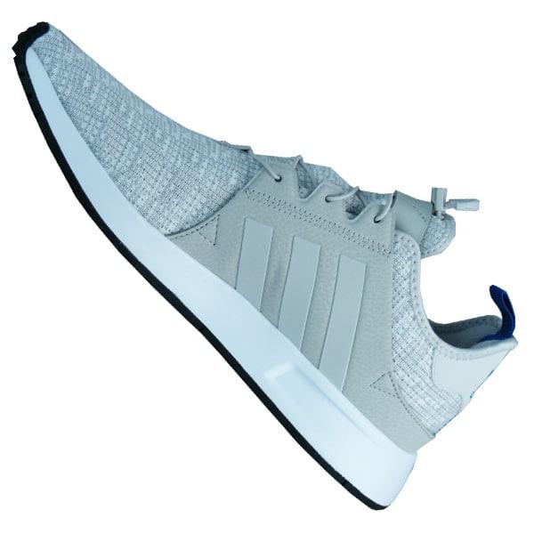 Adidas X PLR Originals Herren NMD Laufschuhe graublau