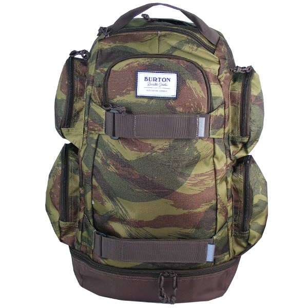 komfortabler Distortion Pack Schulrucksack