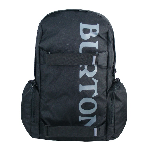 burton emphasis pack herren rucksack 35 liter schwarz. Black Bedroom Furniture Sets. Home Design Ideas