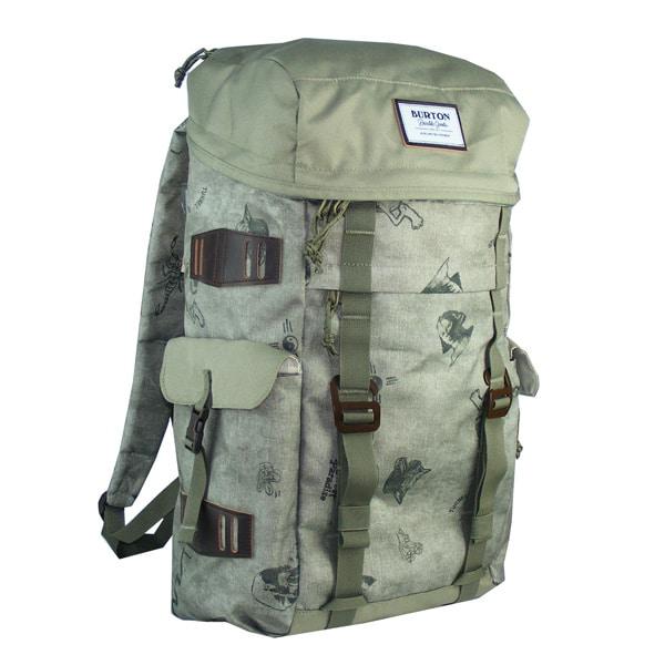 modischer Burton Annex Pack Rucksack