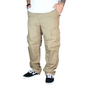 aktuelle Carhartt Regular Cargo Camo Pant Hose