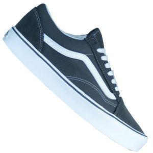 Vans Old Skool Lite Free Skateboading Schuhe