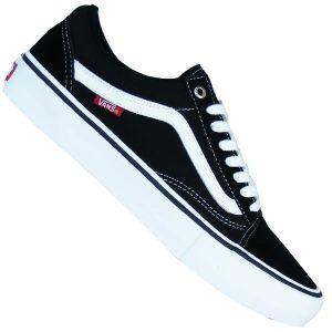 Vans Old Skool Pro Sneaker Herren Schuhe