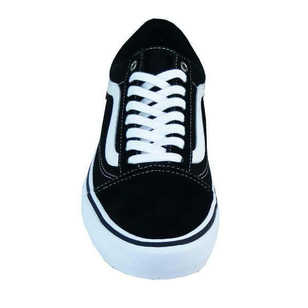Vans Old Skool Pro Sneaker Herren Ultracush Sohle Schuhe