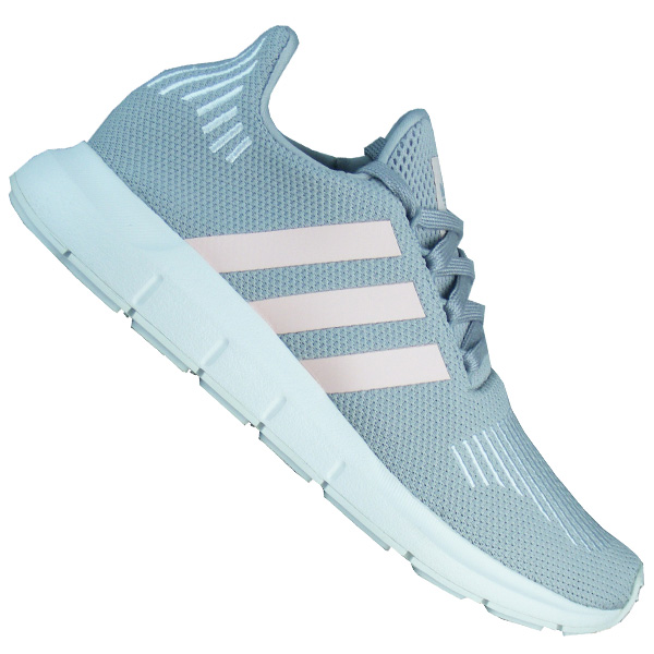 adidas airliner grau rose