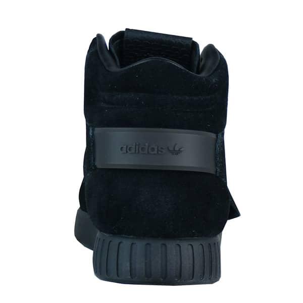 Adidas Tubular Invader Strap Original Yeezy Boost Herren Lifestyle Schuhe schwarz BY3623