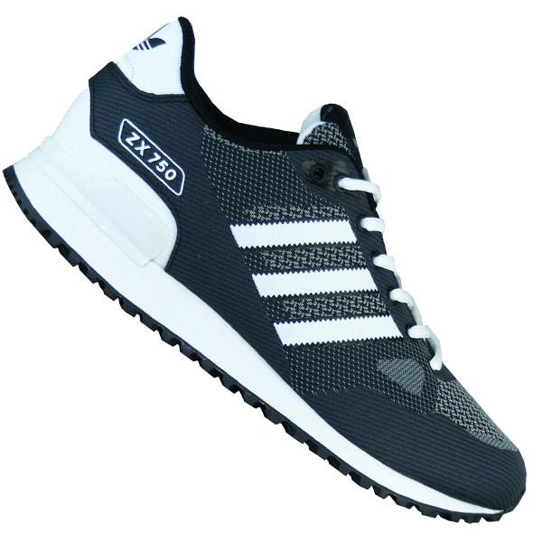 144485e005305e Adidas Originals ZX 750 Retro Running Herren Laufschuhe. Adidas Originals ZX  750 Retro Running Herren Laufschuhe