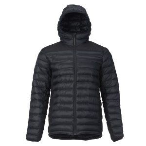 warme Burton Evergreen Winter Enten Daunen Stepjacke 2018