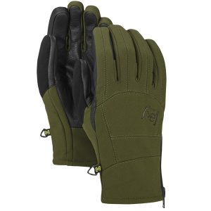 Screen Grab® Gnar Guard Leather Thumb and Index Finger