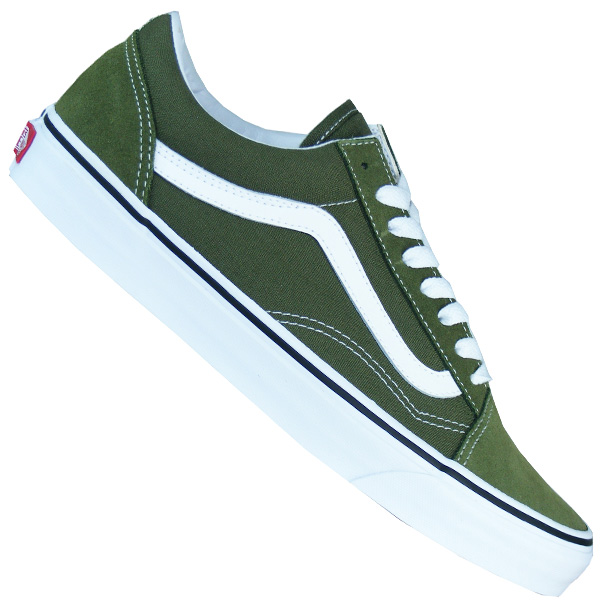 Vans Old Skool Winter Sneaker Herren Schuhe