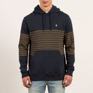 modischer Volcom Hooded Threezy Kapuzenhoodie