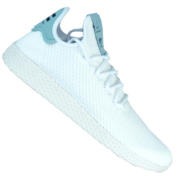 adidas pharrell williams tennis human originals primeknit