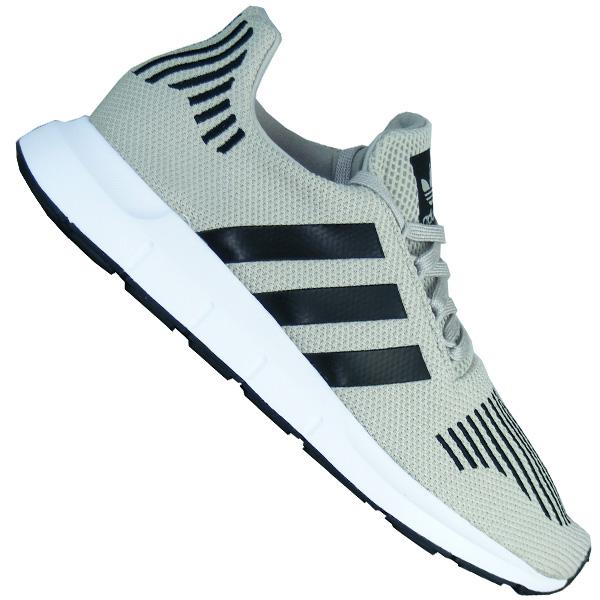 Klassisch günstig Adidas Originals Swift Run Weiß,Weiß