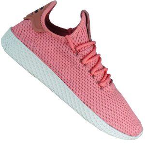 Adidas Pharrell Williams Tennis Human Originals Primeknit Lifestyle Schuhe