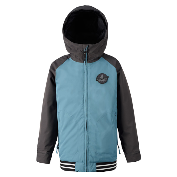 Burton Kinder Game Day Snowboardjacke