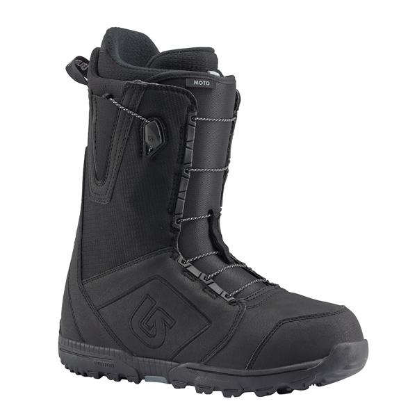 bequeme moderne Burton Moto Snowboard Boots