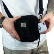 Carhartt WIP Essential Small Bag 1,7 Liter Tragetasche